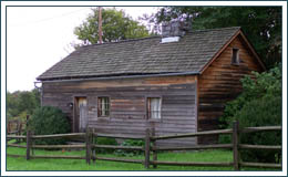 Washington Heritage Trail